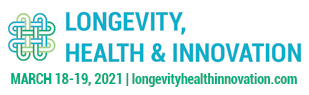 Longevity, Health & Innovation Logo